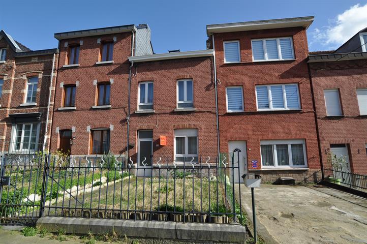 Maison - Liège - #3996075-0